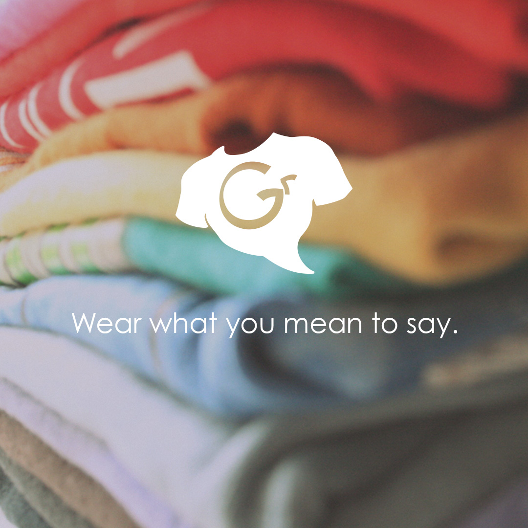 Gabbyrags—Brand Strategy, Naming, Identity Design