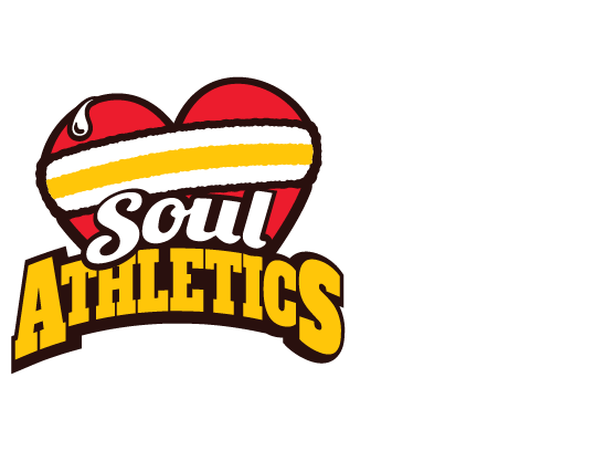 Soul Athletics StripMark Logo