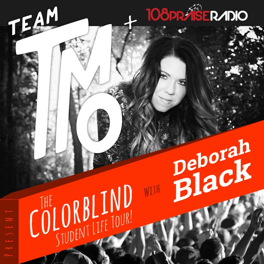 Team TMo Instagram Concert Promo